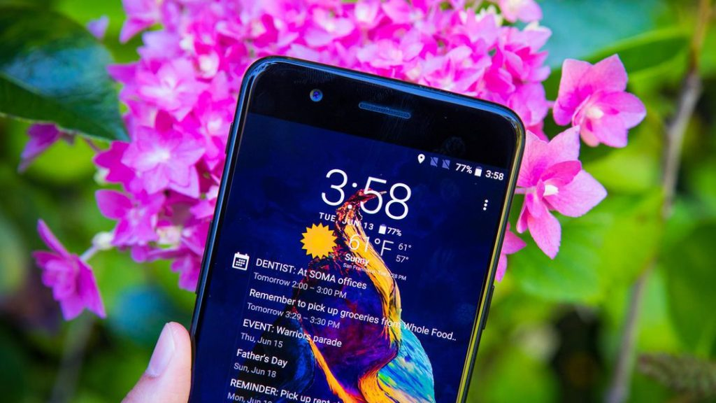 best apps for oneplus 5