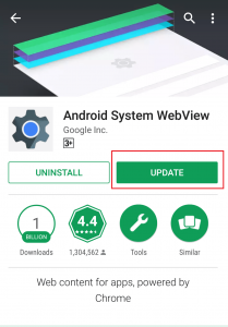 "How to Fix ""Unfortunately Google Play Services/Store has"